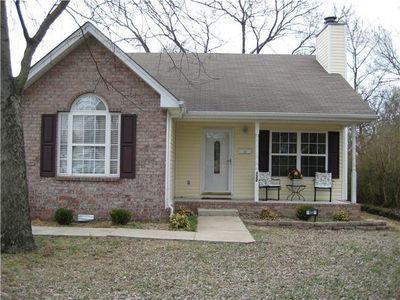 132 East Ave, Goodlettsville, TN