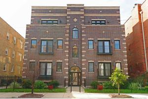 2457 W Foster Ave Apt 4, Chicago, IL 60625