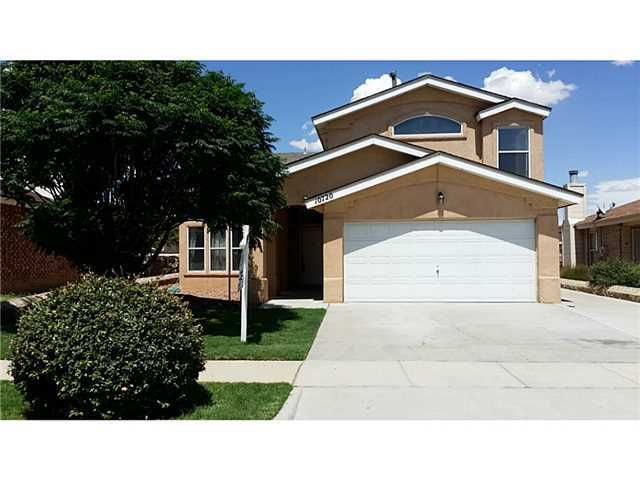 Homes For Sale New Listing In El Paso Tx