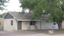606 Park St, Socorro, NM 87801