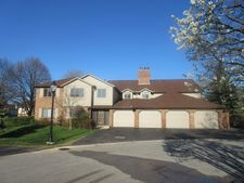 7920 W Lakeview Ct Apt 2B, Palos Heights, IL 60463