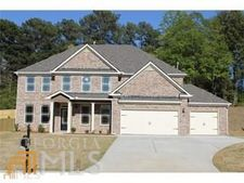 196 Shelton Dr, Mcdonough, GA 30252