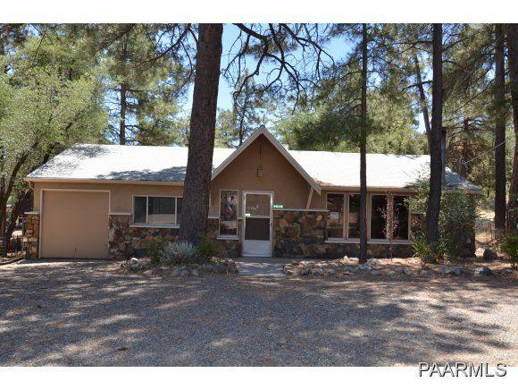1633 W Pine Cone Way, Prescott, AZ
