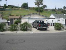 590 Braun Ave, San Diego, CA 92114