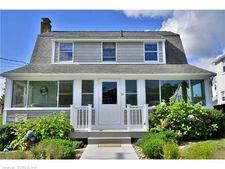 33 Massachusetts Rd, Old Lyme, CT 06371