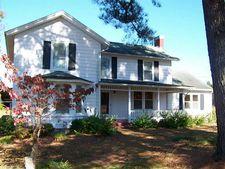 33247 Boothe Rd, Southampton County, VA 23866