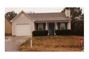 6549 Oak Mill Ct, Morrow, GA 30260