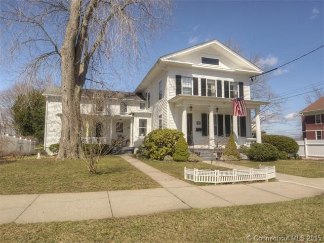 101 S Main St, Wallingford, CT 06492