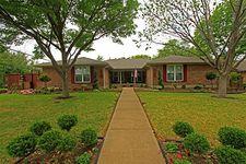 7622 Meadow Oaks Dr, Dallas, TX 75230