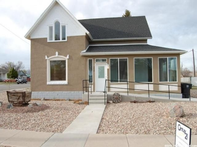 292 w 100 n vernal ut 84078 home for sale and real