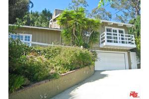1312 Monument St, Pacific Palisades, CA 90272