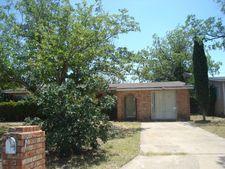 2401 Lakeside Ave, San Angelo, TX 76901