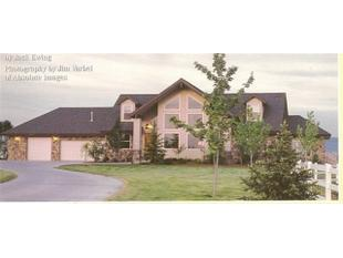 4544 N Park Lane, Eagle, ID.