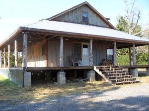 Photo of 702 Kimbrell Creek Rd, Marshall, AR 72650
