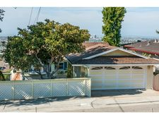 1712 Notre Dame Ave, Belmont, CA 94002