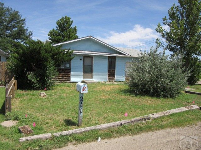 211 s 13th st lamar co 81052 home for sale and real
