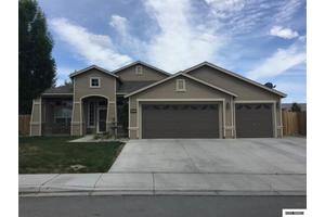 933 Desert Breeze Way, Fernley, NV 89408