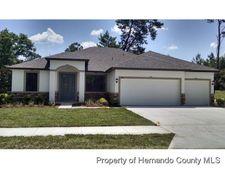 668 Tierra Dr, Spring Hill, FL 34609