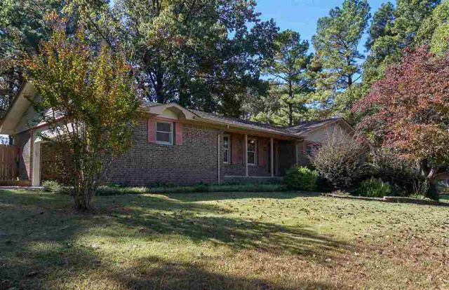 4107 hickory jonesboro ar 72401 home for sale and real estate listing