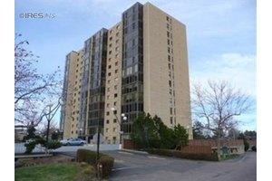 7877 E Mississippi Ave Apt 702, Denver, CO 80247