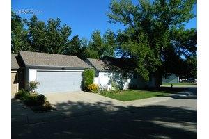 1214 Niagara Dr Unit 29, Fort Collins, CO 80525