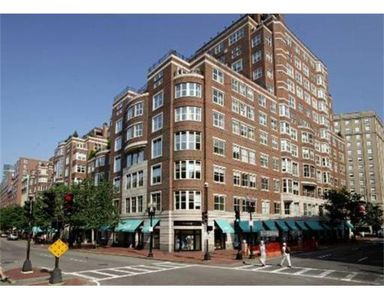 300 Boylston St Unit 503, Boston, MA 02116