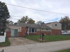 149 Jefferson Park Dr, Huntington, WV 25705