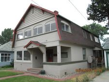 250 S F St, Lakeview, OR 97630
