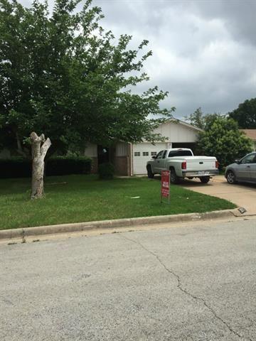 3217 Fargo Ct Fort Worth, TX 76133