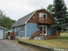 20430 Eiss Rd, Olean, NY 13656