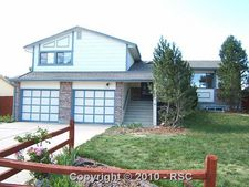 7025 Woodstock St, Colorado Springs, CO 80911