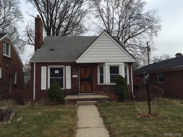 16522 mark twain st detroit mi 48235 foreclosure for sale