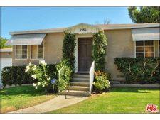 3586 S Bentley Ave, Los Angeles, CA 90034