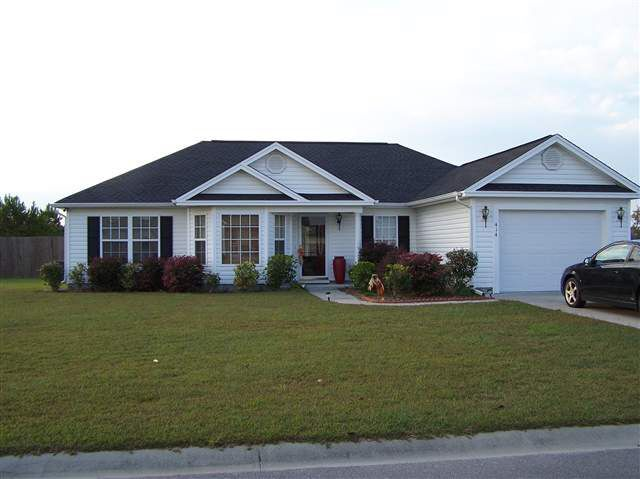 Homes For Sale In Loris Sc