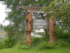 Legal Address Only, Coffman Cove, AK 99928