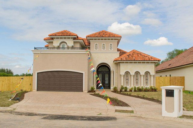 5000 w highland ave mission tx 78501 home for sale and for House plans mcallen tx
