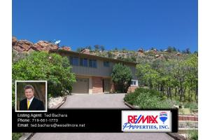 1260 Glenrock Dr, Colorado Springs, CO 80926