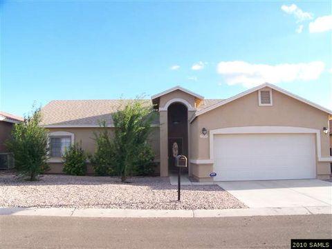 Photo of 2719 E 7th St, Douglas, AZ 85607