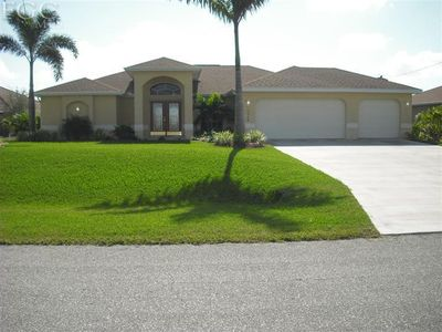 3524 Nw 21st Ter, Cape Coral, FL