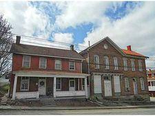 2850 And 2852 Main St, Beallsville, PA 15313