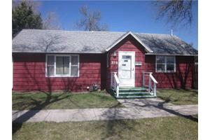 319 Yellowstone Ave, Laurel, MT 59044
