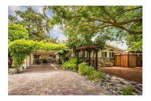 3807 Corina Way, Palo Alto, CA 94303