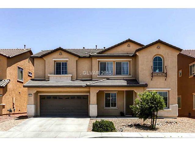 North Las Vegas Property Tax Estimate