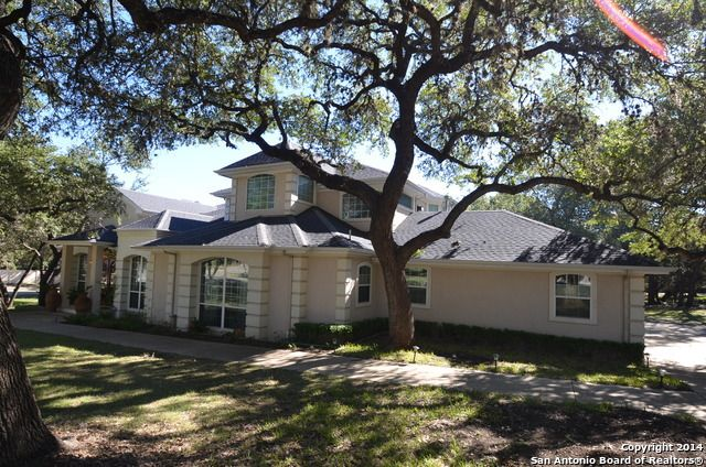 8966 Garden Ridge Dr Garden Ridge Tx 78266 Home For