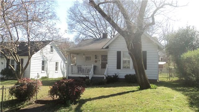 505 Morton Ave, Nashville, TN 37211