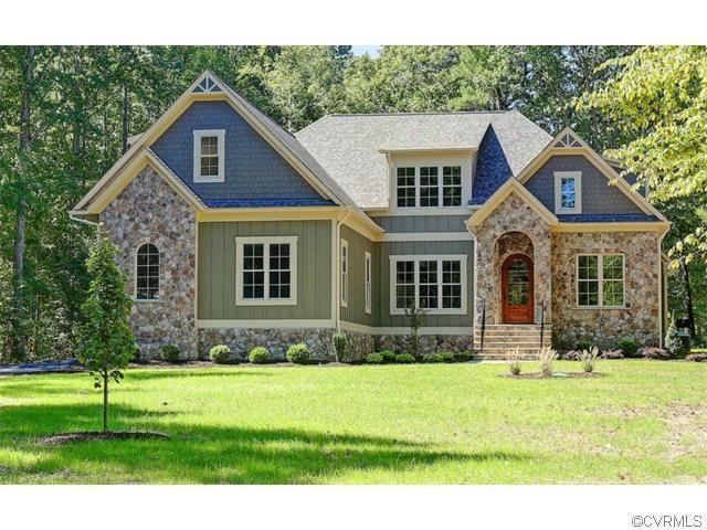 Homes For Sale Chesdin Landing Virginia