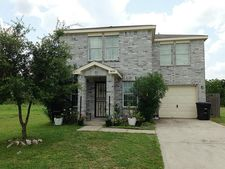 16710 Sidonie Dr, Houston, TX 77053