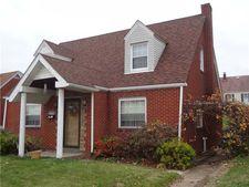 1063 Athalia Ave, Monessen, PA 15062