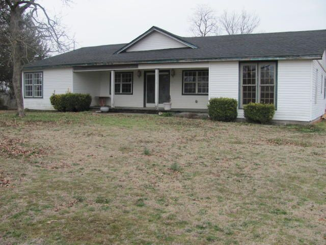 2112 river rd pottsville ar 72858 home for sale and real estate listing