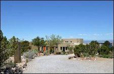 15 Camino Conejo Azul, Placitas, NM 87043